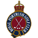 Royal Portrush Logo